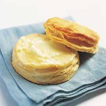 New Orleans Luncheon Biscuits recipe